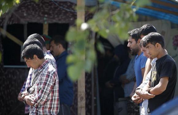 Μη φοβάστε τους Μουσουλμάνους μετανάστες